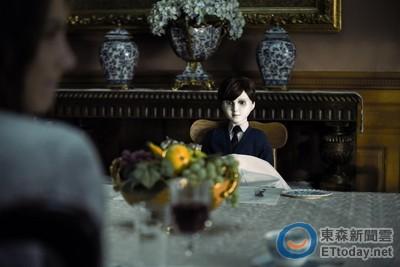 繼「恰吉」、「安娜貝爾」後 恐怖娃娃電影又一力作!