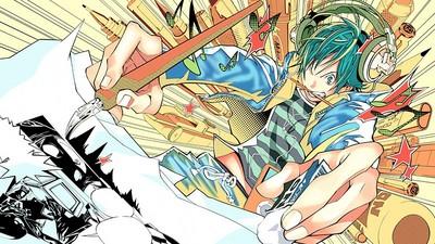 【遊戲】佔據日本漫畫界頂端的20部神作!你看過幾部?