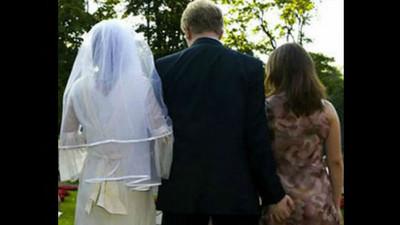 準新娘駭人告白:同居4個月,我發現未婚夫比較愛他妹
