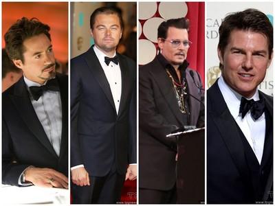 啥!那些年根本沒拿過奧斯卡的10大好萊塢A咖們