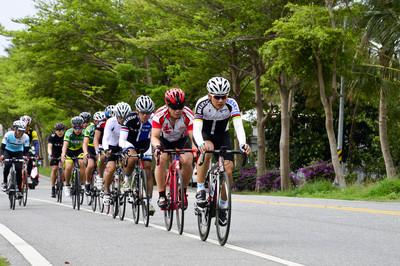 單車風潮起 金管會:建議投保相關自行車保險