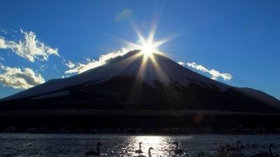 震撼心靈日本十大絕美奇景,就連當地人也不一定能集滿