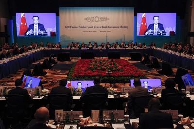 G20:透過結構改革強化經濟復甦