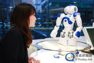 理專恐被機器人取代 曾銘宗:金融業要提費用因應