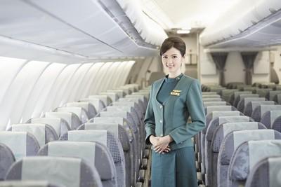 經典戰袍已穿13年 長榮:空姐明年換新制服