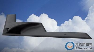 美B-21完成關鍵審查 估2025前部署