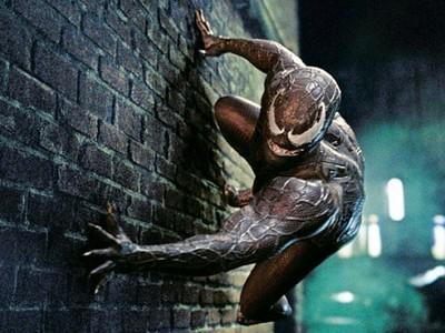 從反派變英雄!《蜘蛛人》角色「猛毒」要拍個人電影