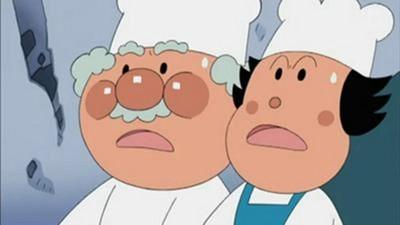 你不知道的麵包超人「黑設定」,果醬爺爺根本不是人..