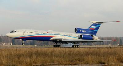 俄羅斯申請偵察機飛越美國領空