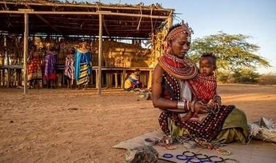 受夠性暴力!肯亞「女人村」25年來禁止男人進入