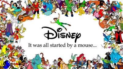 【遊戲】鐵粉大考驗!看「真實版道具」猜迪士尼電影