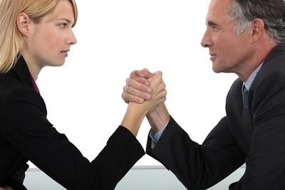 搞清楚,職場不是讓你來交朋友的!「好夥伴」才是理想關係