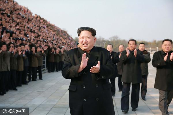 北韓洩了!網路秘密意外曝光 原來全國只有28個網站