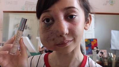 網路流言很可怕,但它讓這名女孩找到與世界溝通方式