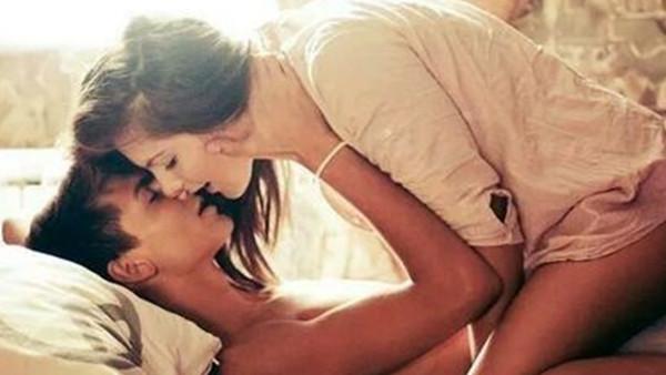 為「愛」困擾難啟齒..性治療師神解7件愛愛惱人事