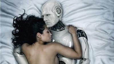 跟機器人啪啪啪OK嗎?你的「人機倫理」尺度有多大?