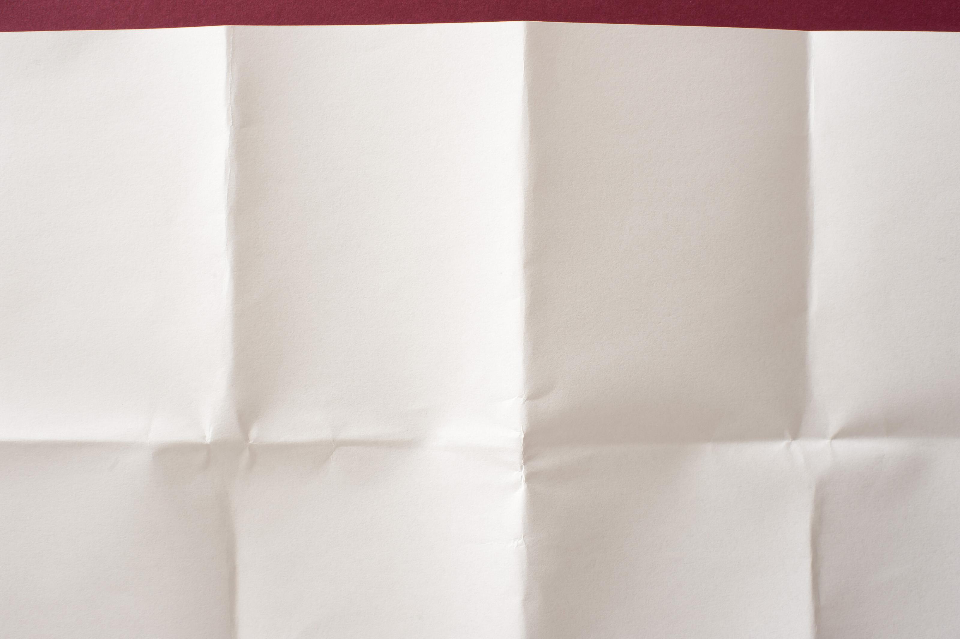 紙只能對折6次?看我用液壓機暴力解...結果爆炸了
