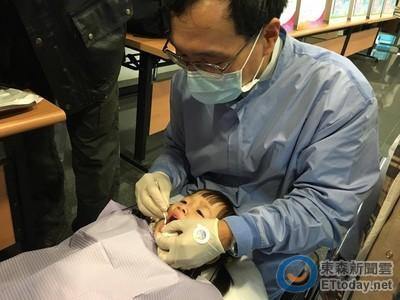 用牙膏刷牙還是「蛀光光」? 醫:含氟1000ppm才有效