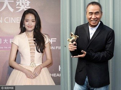 《刺客聶隱娘》連奪亞洲電影8大獎!恭喜舒淇奪后啦!