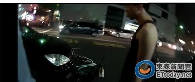 18歲男補習回家 腳踏車捲車底