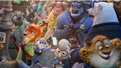 【遊戲】大家都愛《動物方城市》!你會是哪個角色?