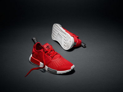 「NMD_R1」女性鞋款(1萬5,200日圓起)