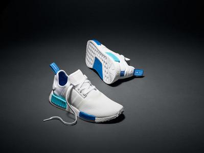 「NMD_R1」女性鞋款(1萬3,200日圓起)
