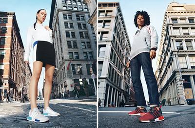 adidas Originals「NMD」系列將有新款登場