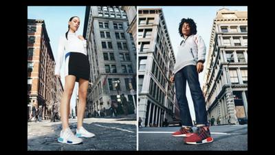 春夏時尚球鞋顯眼登場!adidas「NMD」系列新發售
