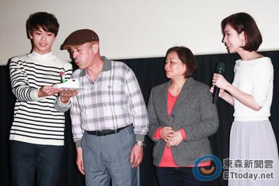 小薰27歲沒結婚很失望 自曝有合作戲劇的圈內追求者