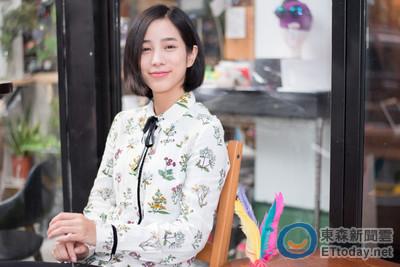 專訪/溫貞菱自宮春夢戲 演技爆發導演感動暖抱吐心聲