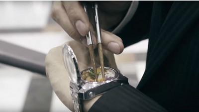日本便當手錶?我看到上班族滿滿的悲哀啊!