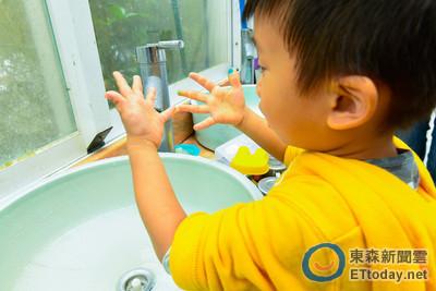洗手「甩一甩」帶菌量暴增8成! 3重點讓你沒白洗