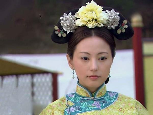 接到劉詩詩捧花的幸運女孩是她!《步步》被蒸死的玉檀