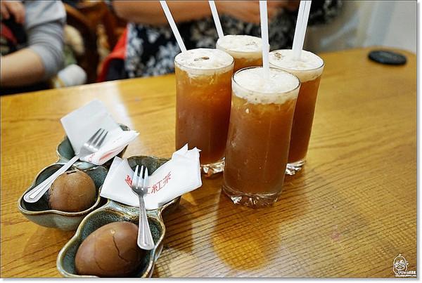 人氣古早味茶店!號稱全台中最好喝的檸檬紅茶就在這