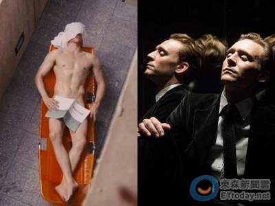 「洛基」湯姆希德斯頓《摩天樓》羞遮鵰 帥到讓人懷孕