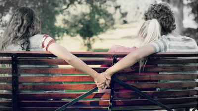 前任說過最X的話 「我愛你,只是對她也有點好感」