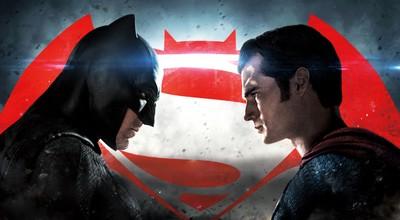蝙蝠俠對超人評價太糟 小班受訪神情超悲被惡搞