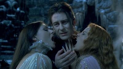 德古拉的城堡找新主人,誰會是他的新室友呢?