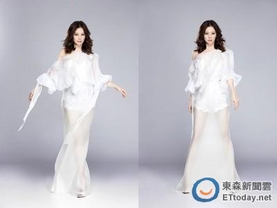 兒子是她的天使!徐若瑄曝出道26年「為人母」心聲