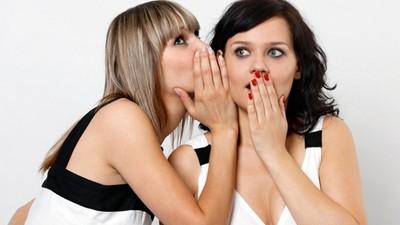 心理學解密!女孩愛八卦&血型的原因其實很科學