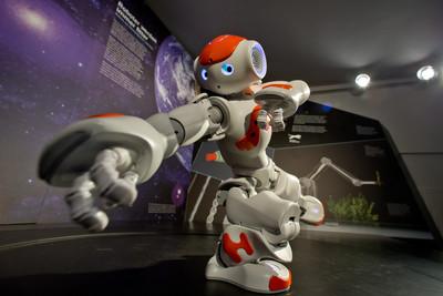 美國扣下升息板機 法人:機器人類股「等著漲」