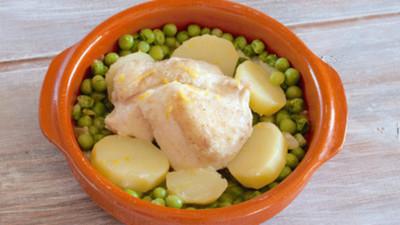 可以瘦又能美肌?用檸檬就能變好吃的雞肉食譜