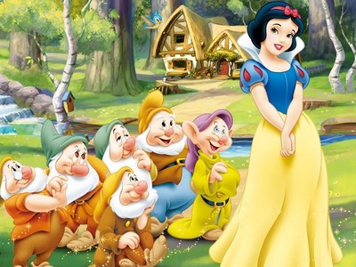 白雪公主有姐妹? 迪士尼籌拍真人版電影《紅玫瑰》