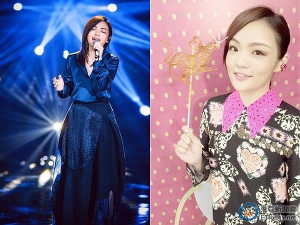 徐佳瑩首曝《歌手4》完賽心聲 「很怕美夢會醒...」