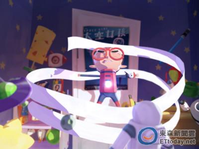 2016國際兒童影展 《七點半的太空人》奪「台灣獎」