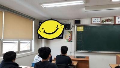 韓國中生「桌布」和解法,這是想惹哭老師吧>3<