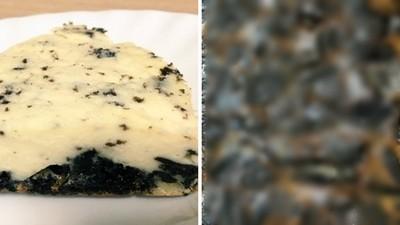 噁爛炸「密集黑蟲蛋糕」 你是怎麼把OREO變這樣的..