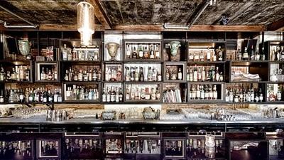 國際評比亞洲最屌酒吧TOP50,台灣5間入榜!