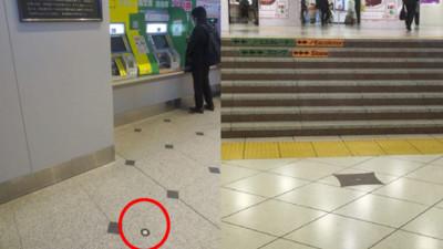 東京車站隱藏的悲傷秘密,原來日本是這樣悼念歷史